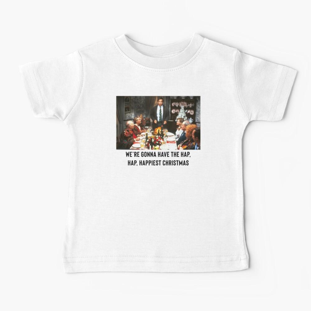 Christmas Vacation Baby T-Shirt