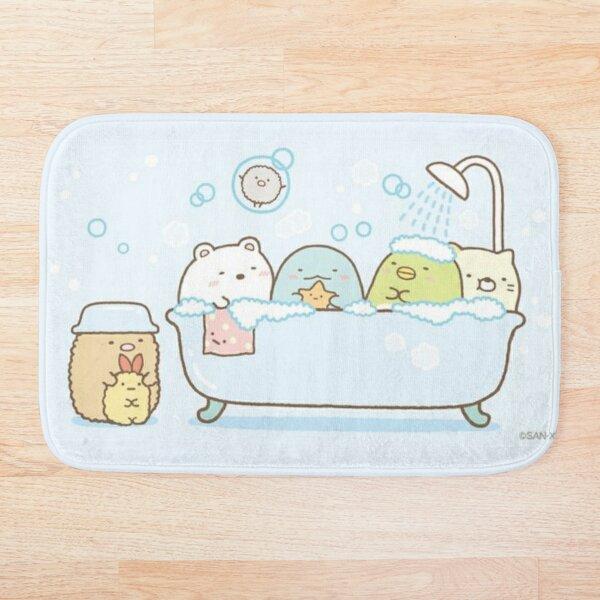 Sumikko Gurashi 35 Bath Mat