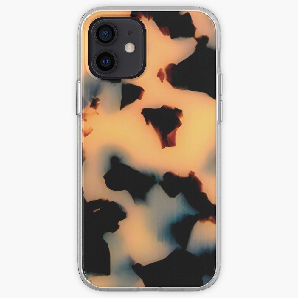 Milky Tortoise iPhone Case & Cover