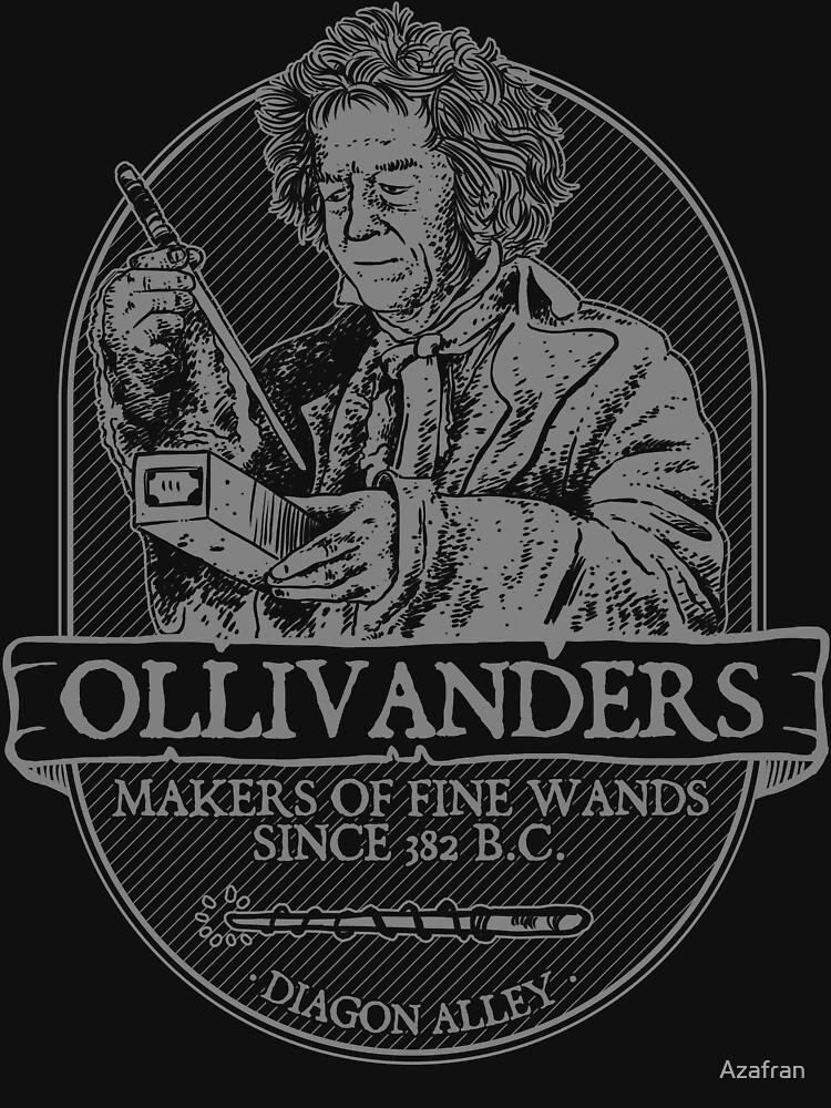 Ollivanders fine wands | Unisex T-Shirt