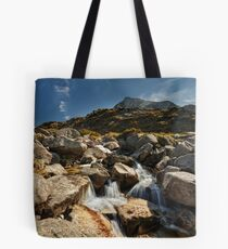 Into The Mournes Tote Bag