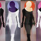 Body Language 5 by Igor Shrayer
