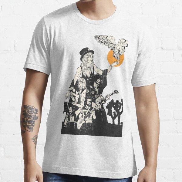 T-shirt Fleetwood Mac T-shirt essentiel