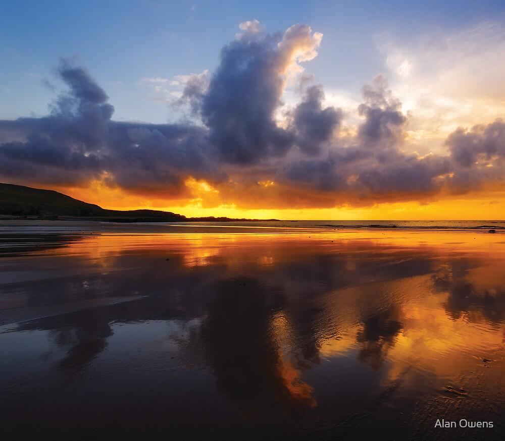 Heavens Gate by Alan Owens