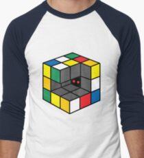 The Beast Within Men's Baseball ¾ T-Shirt