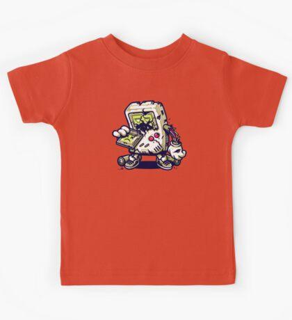 ZomBoy Attacks Kids Clothes