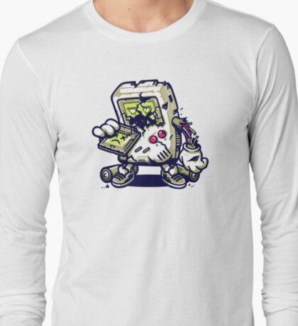 ZomBoy Attacks T-Shirt