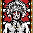 Tears of a Chief by HamSammy