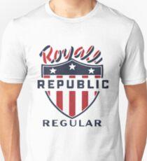 Vintage Royale Republic Gasoline T-Shirt