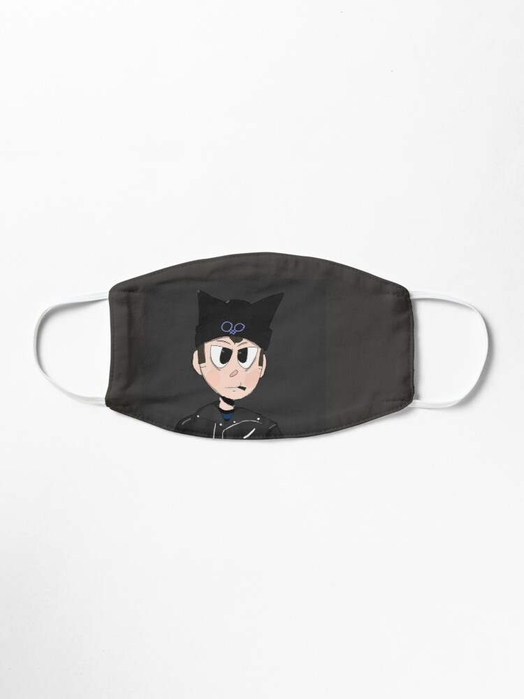 Ryoma Hoshi Mask By Starbang1047 Redbubble Collection by bono the idiot. redbubble
