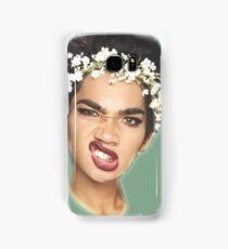 bret Samsung Galaxy Case/Skin