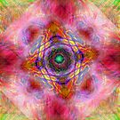 Kaleidoscope # 0003  by TheBrit