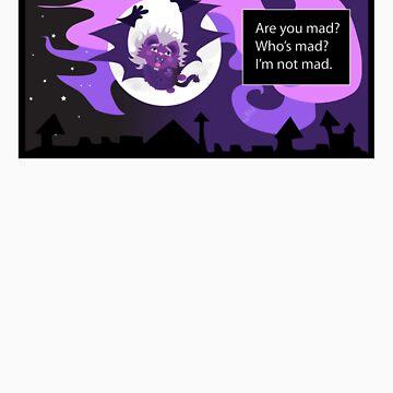 Mad Scientist by PoetElise