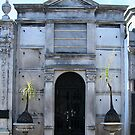 Family tomb, Recoleta by Maggie Hegarty