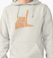 L For Love Pullover Hoodie