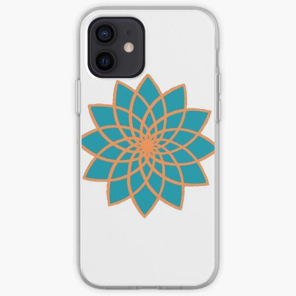 SEVA  iPhone Soft Case