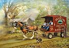 Rural Deliveries  by Trudi's Images
