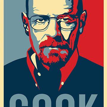 Vote Heisenberg by powerlee