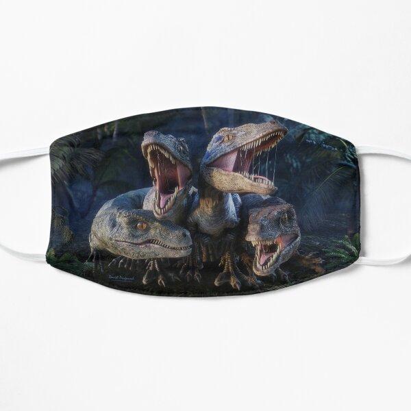 Raptor squad Mask