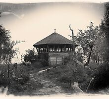 Observation post by ictor
