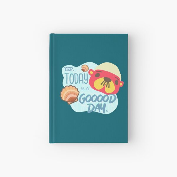 Pascal Hardcover Journal