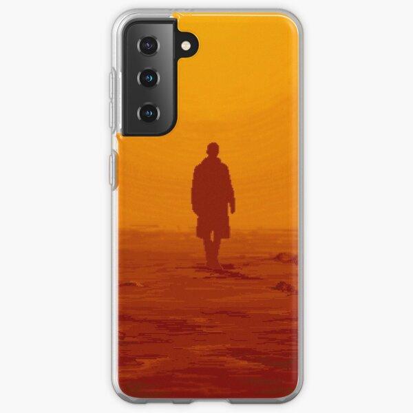Blade Runner 2049 Coque souple Samsung Galaxy