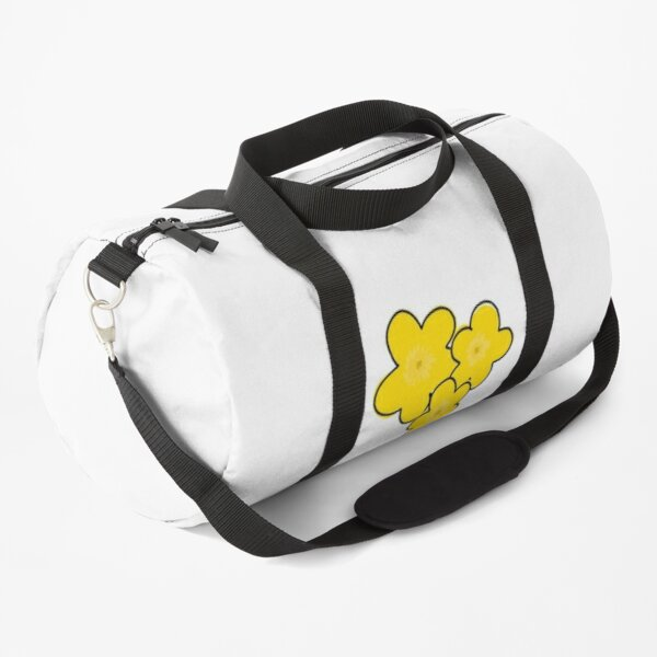 Buttercup collection Duffle Bag
