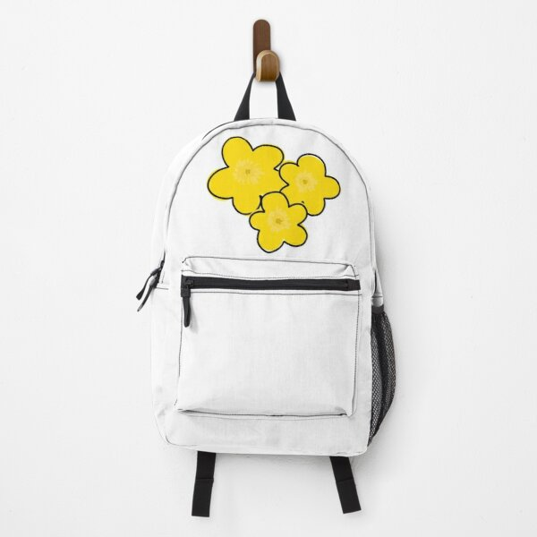 Buttercup collection Backpack