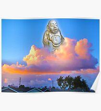 Buddha of Suburbia Poster