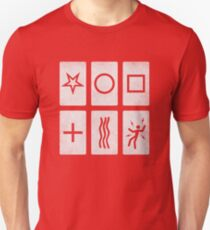 It's pissing me off! Unisex T-Shirt