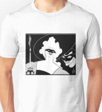 Aubrey Beardsley - Masquerade T-Shirt