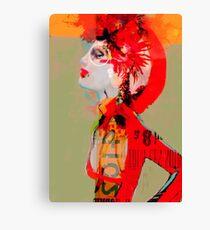 Circus Canvas Print