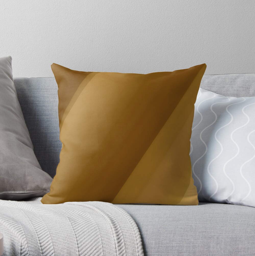 Abstract  patterns, decorative,  random colorful geometric design Throw Pillow