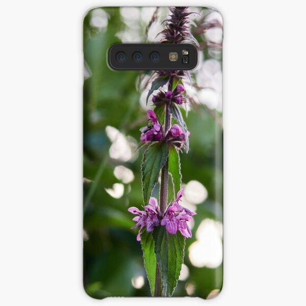 Marsh Woundwort 1 Samsung Galaxy Snap Case