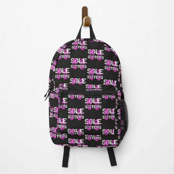 Hiking Sole Sisters Runners Backpack