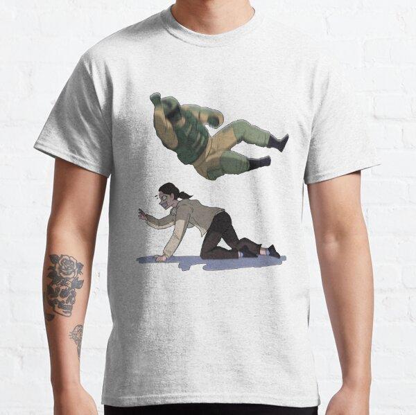 Funny tachanka lord game art Classic T-Shirt