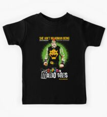 God Save the Queen Kids Tee