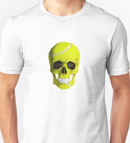 Tennis Head T-Shirt