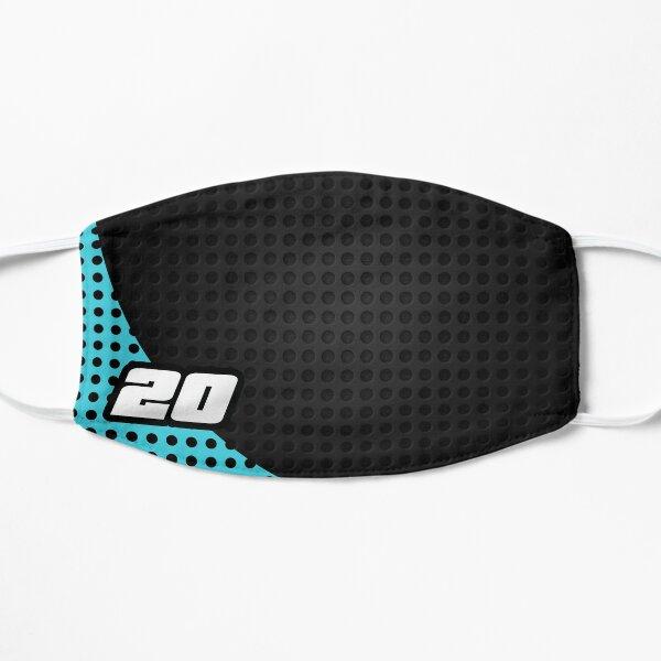 Quartararo 20 - Piste Masque sans plis