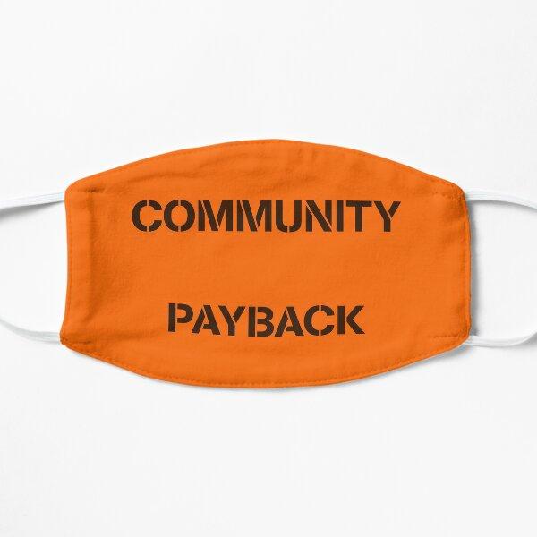 Community Payback (Misfits tribute) Mask