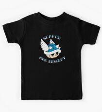 Search and Destroy Kids Tee