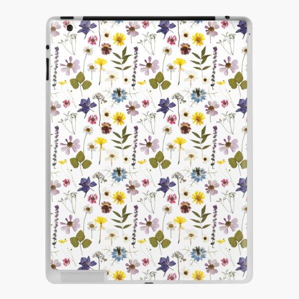 Flower Meadow iPad Skin