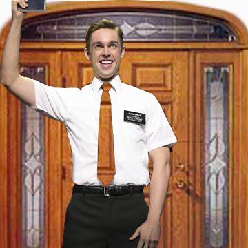 MormonBreakingBad by ShaneWaller