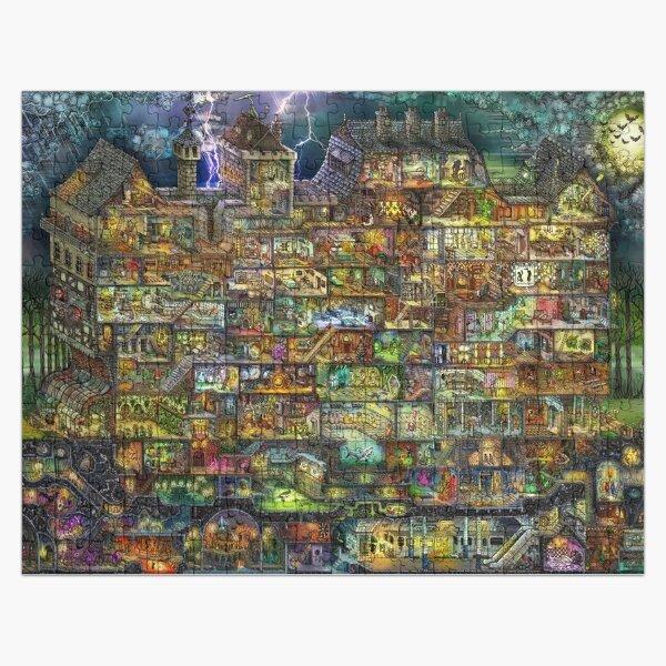 La casa Puzzle