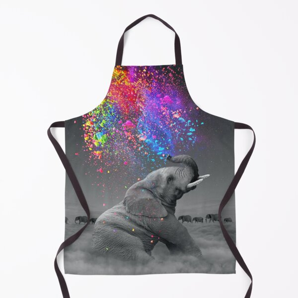 True Colors Within Apron