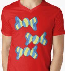 Bon Bon's Cutie Mark Mens V-Neck T-Shirt