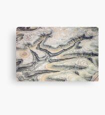 Fish River Canyon I Canvas Print
