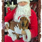 A very doxie Christmas 18 by Sarah Guiton