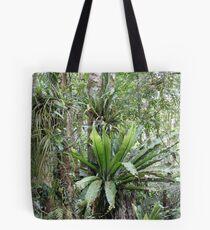 Australian Rainforest Tote Bag