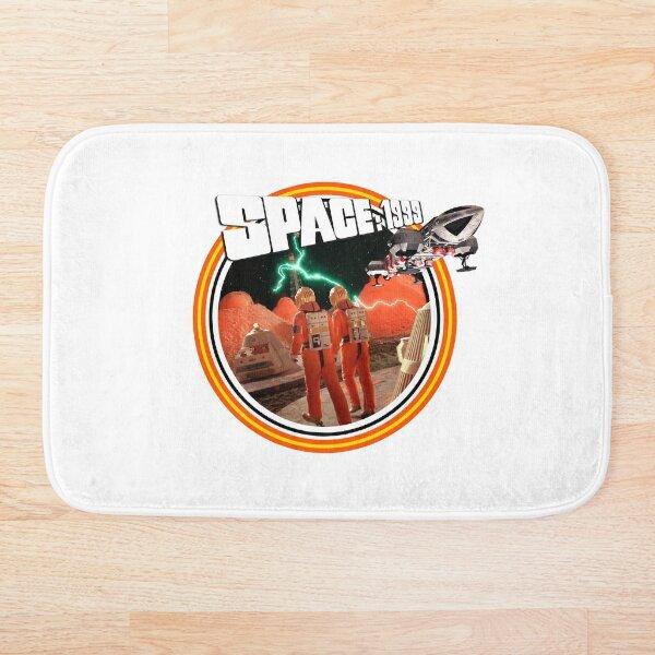 SPACE: 1999 GENERIC 5 Bath Mat